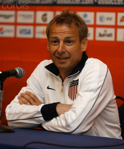 Archive - Press Conference - USA vs Belgium - May 28, 2013