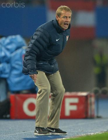 USA vs Austria - Friendly - 11/19/2013